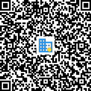 QR Code: Відділення АБ «Полтава-банк» у місті Миргород