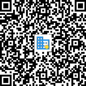 QR Code: CITYclub Комсомольск