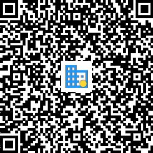 QR Code: Ощадбанк України. Кременчуцька  філія. Відділення на Першотравневій
