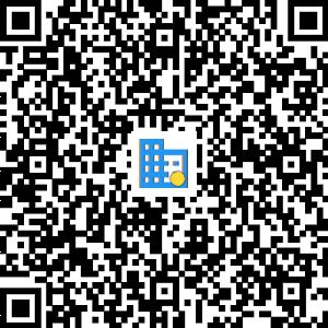 QR Code: Магазин «Астера» Полтава, Мотель