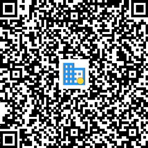 QR Code: Відділення поштового зв'язку с. Соколова Балка Новосанжарського району