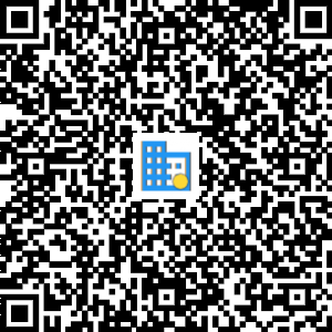 QR Code: Відділення поштового зв'язку с. Краснознаменка Гадяцького району