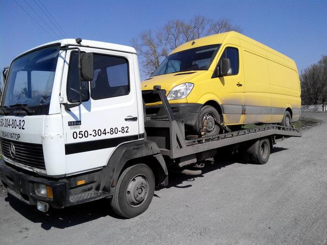АвтоЭвакуатор Полтава +38050 304 80 82