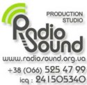 Radiosound production studio - продакшн студія