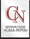 """Інтер'єр салон """"Casa Nova"""""""