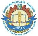 Березоворудський технікум Полтавської державної аграрної академії