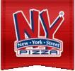 Ресторан New York Street Pizza. Кременчук