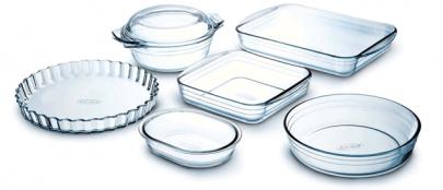 Посуд для СВЧ-печей
