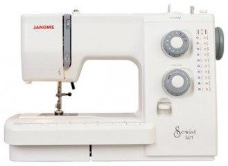 Janome 521