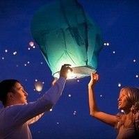 Небесні ліхтарики, Повітряні ліхтарики, літаючі ліхтарики, китайські ліхтарики