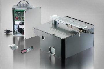 Автоматика для ворот Jive 200