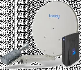 Супутниковий Iнтернет в Полтавi
