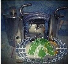 Воднева система на авто / Водородная установка на авто