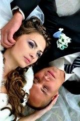 Фотозйомка на весілля, ювілей, дитяче свято