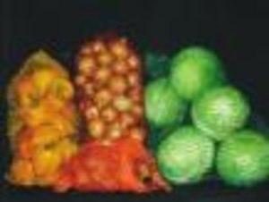 Сітка овочева