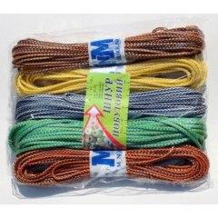 Шнур побутової, білизняна мотузка, трос