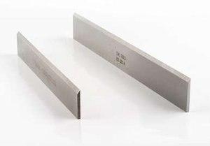 Ножі рейсмусні, фуговальні (фуговочние)