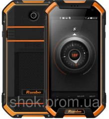 Runbo F1 2Gb+16Gb*13.0 MP*5000mAh.