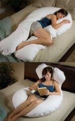 Подушка для вагітних «Підківка» 340*35