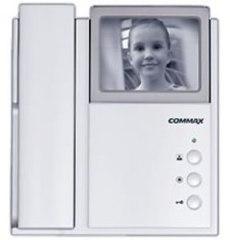 COMMAX DPV-4HP2 - чорно-білий відеодомофон