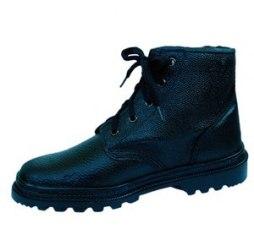 Ботинки робочі кирзові